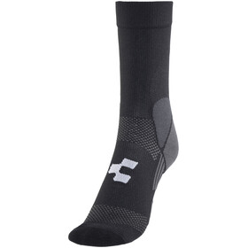 Cube Mountain - Calcetines - gris/negro